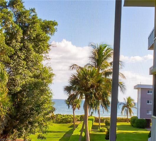 View to gulf