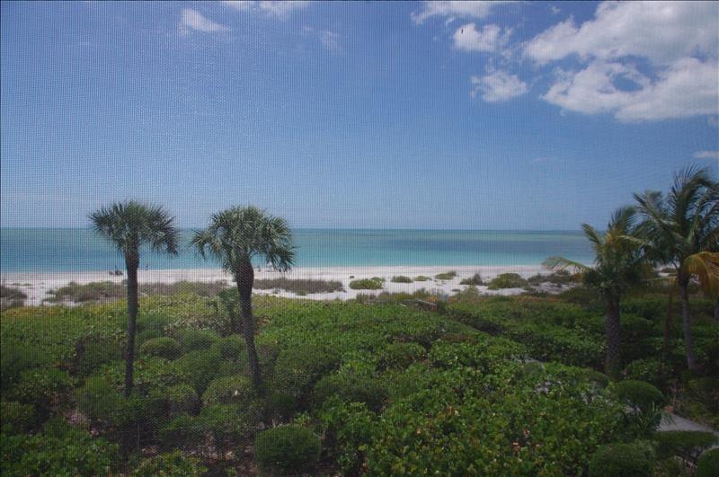 Gulf view west